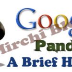A brief History Of Google Panda Update