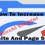 How To Increase Website And Page Speed Of WordPress Blog