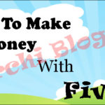 How To Earn Unlimited Money With Fiverr