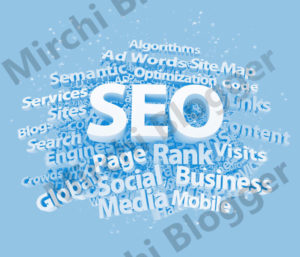 seo basics for beginners for traffic and website ranking