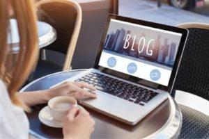 Boosting Blog Conversion Rate